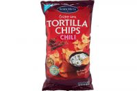 Santa Maria Tortilla Chips Chili (475 g)