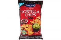 Santa Maria Tortilla Chips BBQ (475 g)