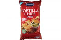 Santa Maria Tortilla Chips Salted (475 g)