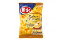 ültje Cashew & Erdnuss Mix Hoig & Salz 200g