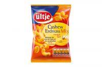 ültje Cashew & Erdnuss Mix Hoig & Senf 200g