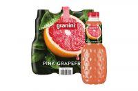 Granini Pink Grapefruit (6x1l)