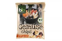 Bio Zentrale Gemüse Chips (90 g)