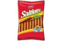 Lorenz Saltletts Maxi Sticks mit Meersalz (125 g)