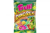 Trolli Dino Rex 200g