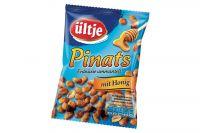 ültje Pinats mit Honig 150g