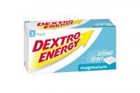 Dextro Energy magnesium 3er Kaub. 138g