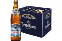 Benediktiner Weißbier Alkoholfrei 20x0,5l