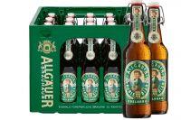 Allgäuer Büble-Bier Edelbräu 20x0,5l