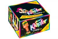 Kleiner Klopfer CrazyMix 15-18% vol (25x20ml)