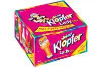 Kleiner Klopfer LadyMix 15-17% vol (25x20ml)