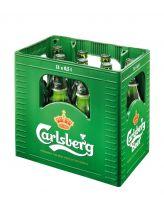 Carlsberg Beer 11x0,5l