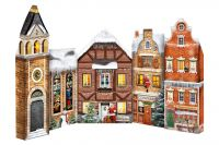 Argenta Confiserie Adventsskalender Frohes Fest 265g