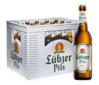 Lübzer Pils (20x0,5 l)
