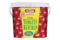 Kraft Tomaten Ketchup extra (1x10 kg)