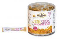 Breitsamer Honig-Sticks portioniert (18x8 g)