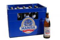 Hansa Pils 20x0,5l