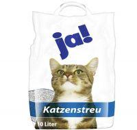 Ja Katzenstreu 1x10l