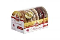 Wicklein Meistersinger Mix Oblaten-Lebkuchen (200g)