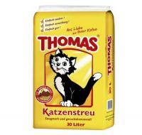 Thomas Katzenstreu 1x30l