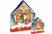 Kinder Maxi-Mix Adventskalender (351g)