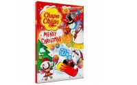 ChupaChups Adventskalender Süßes Fest 1x330g