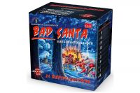 Kalea Bier-Adventskalender Edition Bad Santa