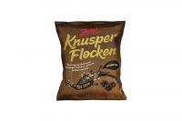 Zetti Knusperflocken Zartbitter 170g