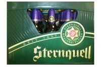 Sternquell Weihnachtsbier 20x0,5l