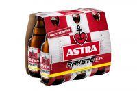Astra Rakete (6x0,33l)