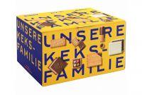 Bahlsen Leibnitz Wir lieben Kekse (4x280g)