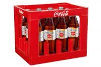 Coca Cola Light Taste Exotischer Mangosaft (12x1l)