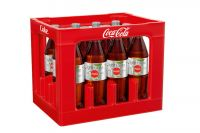 Coca Cola Light Taste Ginger Lime (12x1l)