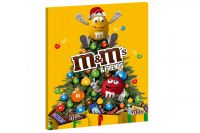 m&m's & Friends Adventskalender (361g)