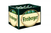 Freiberger Radler naturtrüb 0,0% alkoholfrei (20x0,5l)