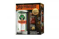 Jägermeister 35% Geschenkverpackung (0,7l)