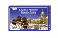 Dr. Quendt Dresdner Marzipan Domino-Steine (200g)