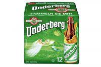 Underberg 44% vol (12x20ml)
