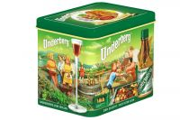 Underberg 44% vol Geschenkbox (12x20ml)