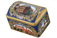Wicklein Nürnberger Elise-Lebkuchen in Nostalgieschatulle (300g)