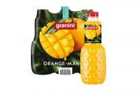 Granini Orange-Mango (6x1l)