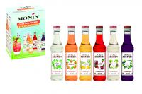 Monin Sirup Cocktail-Trends (6x50ml)