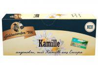 Goldmännchen Kamillentee (25x1,4 g)