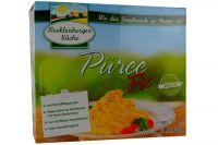 Mecklenburger Küche Kartoffel-Püree Fix (3,75kg)