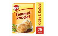 Pfanni Semmel-Knödel im Kochbeutel (860g)