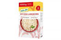 Reis-Fit Spitzen-Langkorn-Reis 8min im Kochbeutel (8x125g)