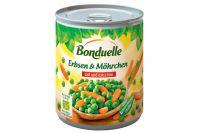 Bonduelle Erbsen & Möhrchen zart und extra fein (850ml)