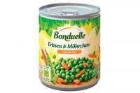 Bonduelle Erbsen & Möhrchen zart und fein (850ml)
