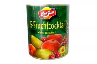 BelSun 5-Frucht-Cocktail (850ml)