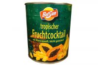 BelSun Tropischer Frucht-Cocktail (3100ml)